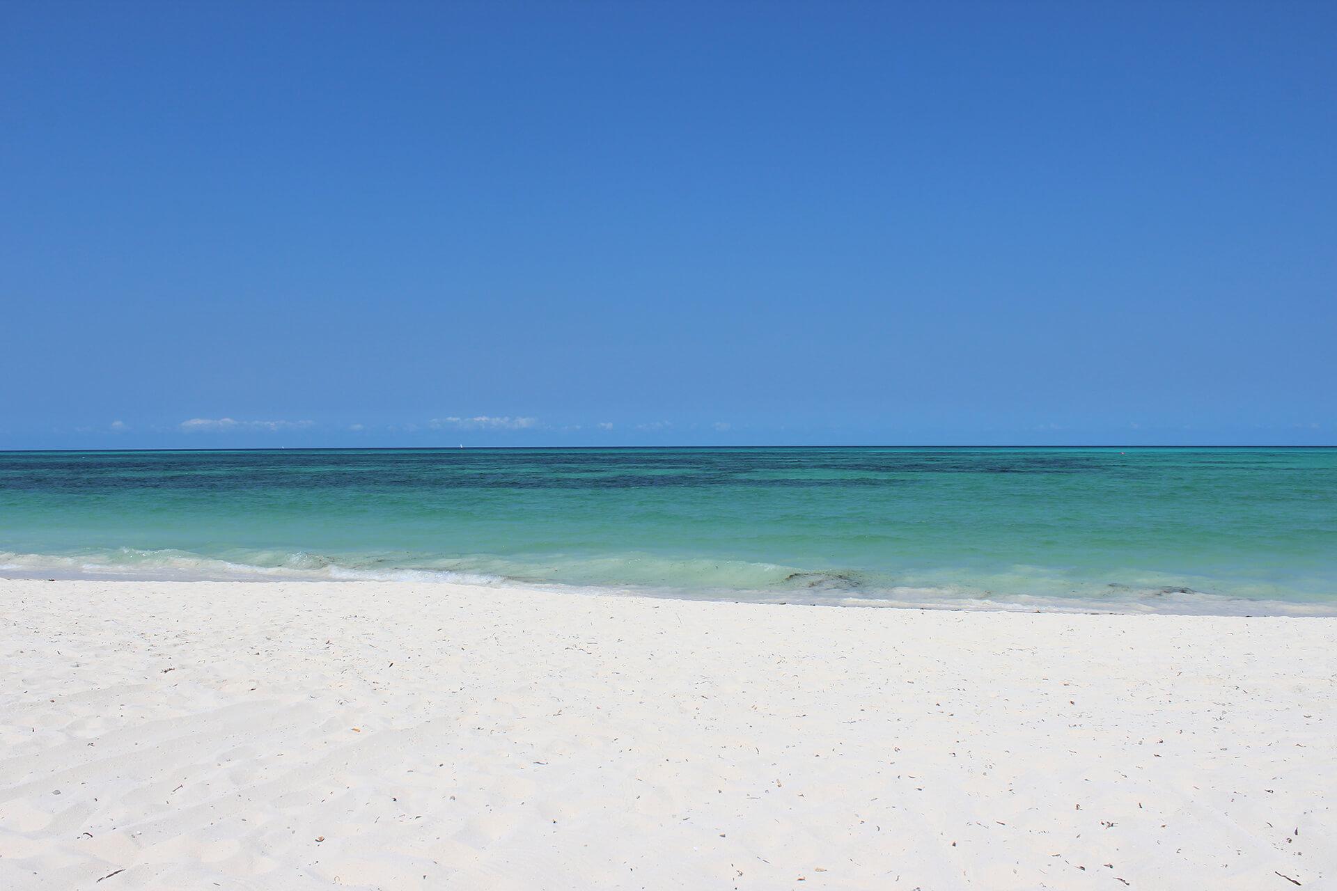 mare e spiagge e piscina vacanze zanzibar kiwengwa