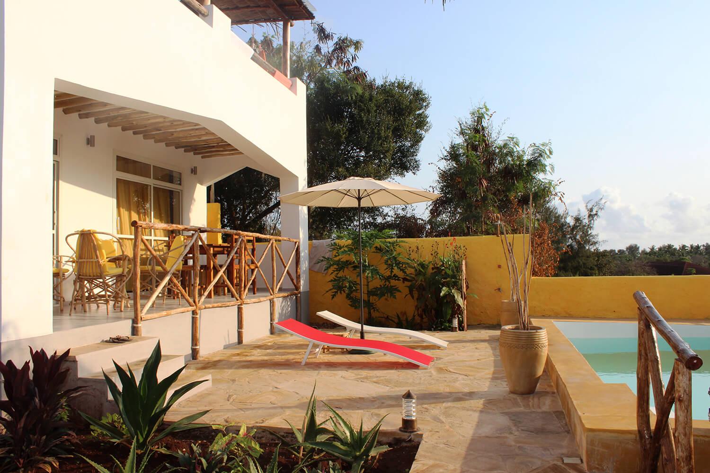 Appartamenti Zanzibar Maisha Marefu 8