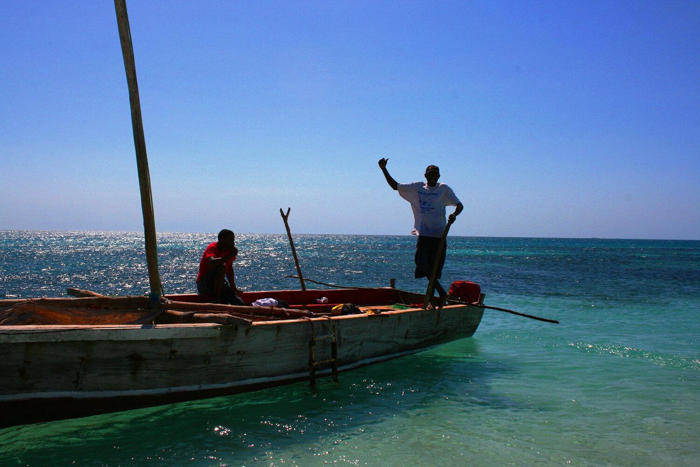 mare e spiagge a zanzibar - maisha marefu