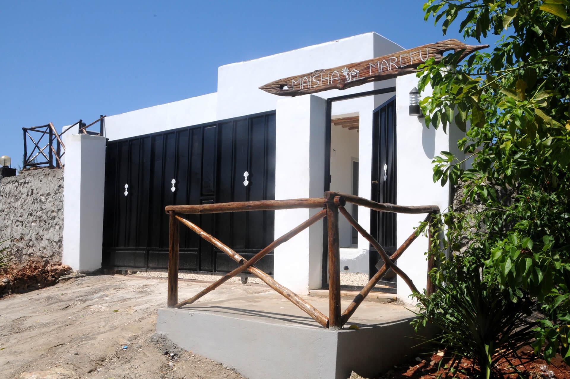 Maisha Marefu Appartamenti Zanzibar