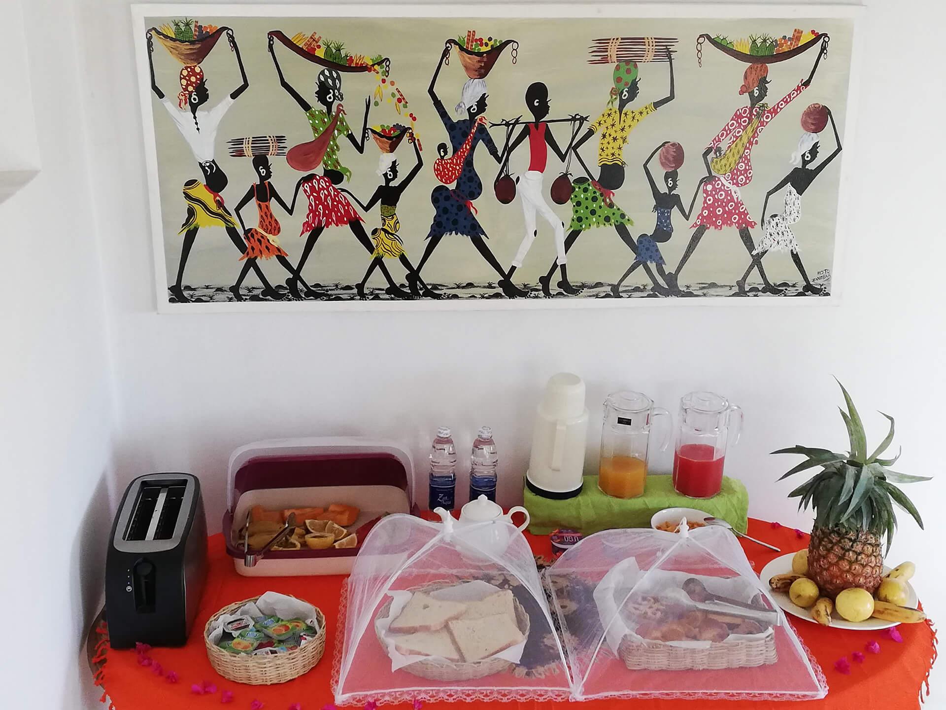 Colazione Maisha Zanzibar02