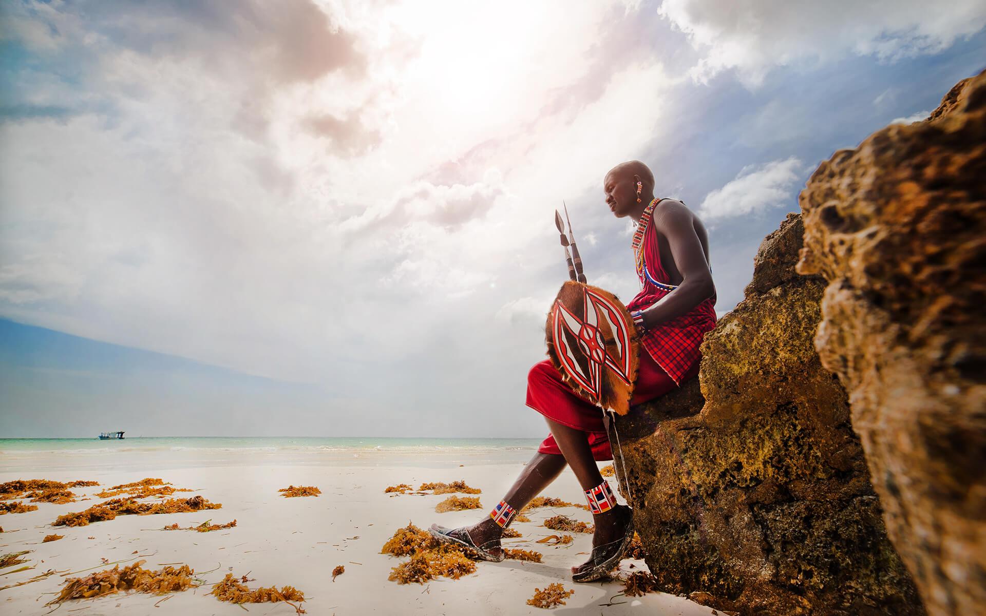 Maisha Marefu Zanzibar Kiwengwa