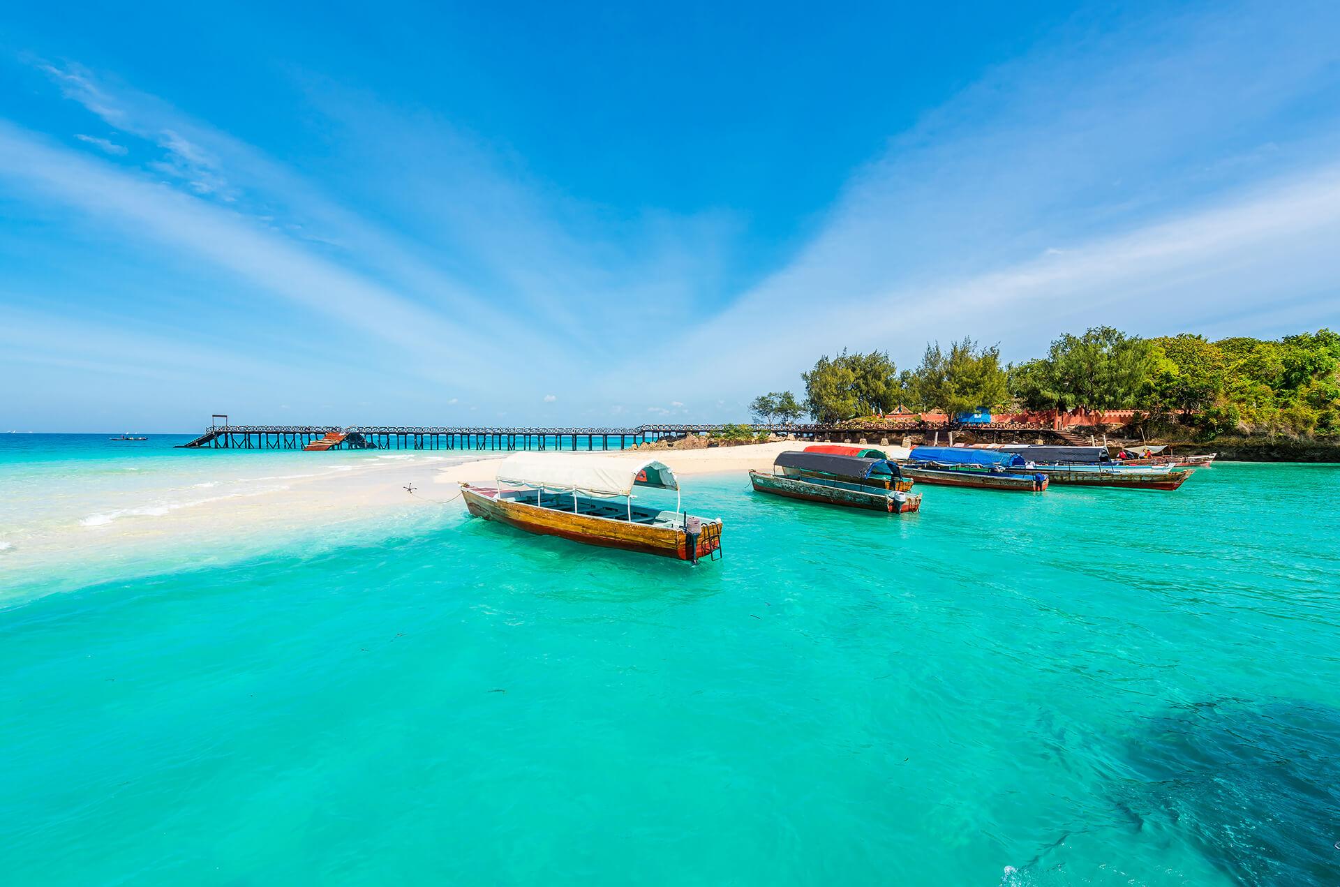 Maisha Marefu Zanzibar